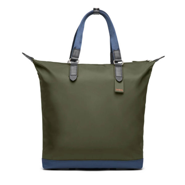 Swims tote olive