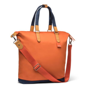 Swims tote orange