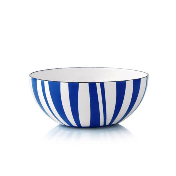 cathrineholm stripes blå