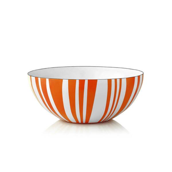 cathrineholm stripes orange