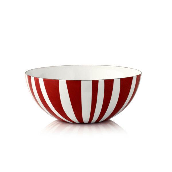 cathrineholm stripes rød