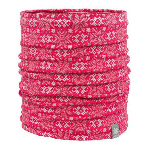 Morild hals rosa
