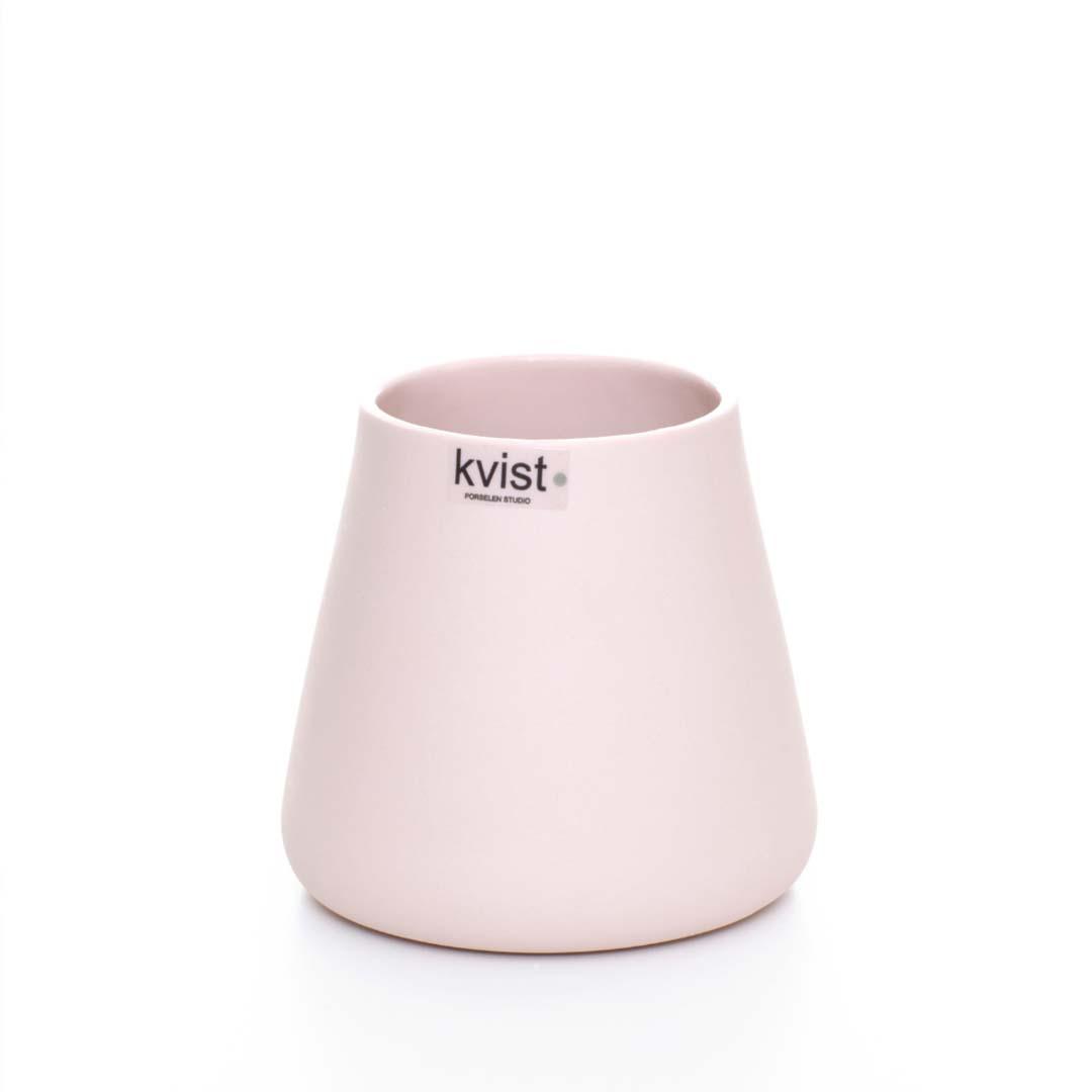 Kvist vase liten