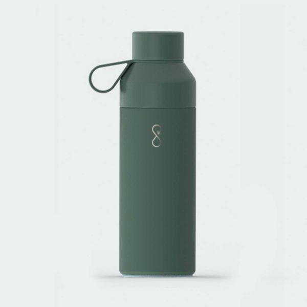 Ocean bottle grønn