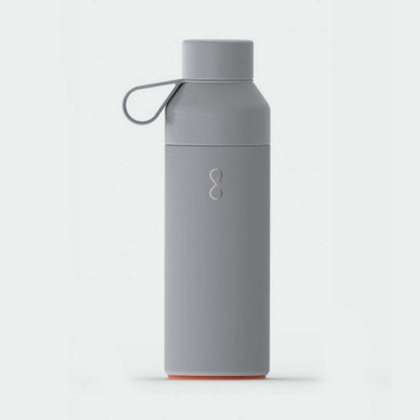 Ocean bottle grå