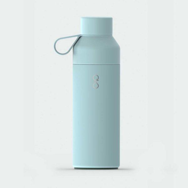 Ocean bottle lyseblå