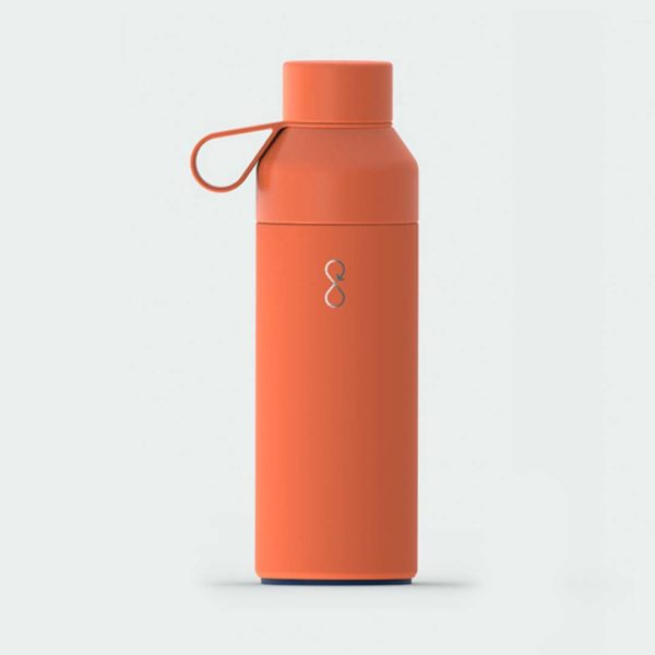 Ocean bottle orange
